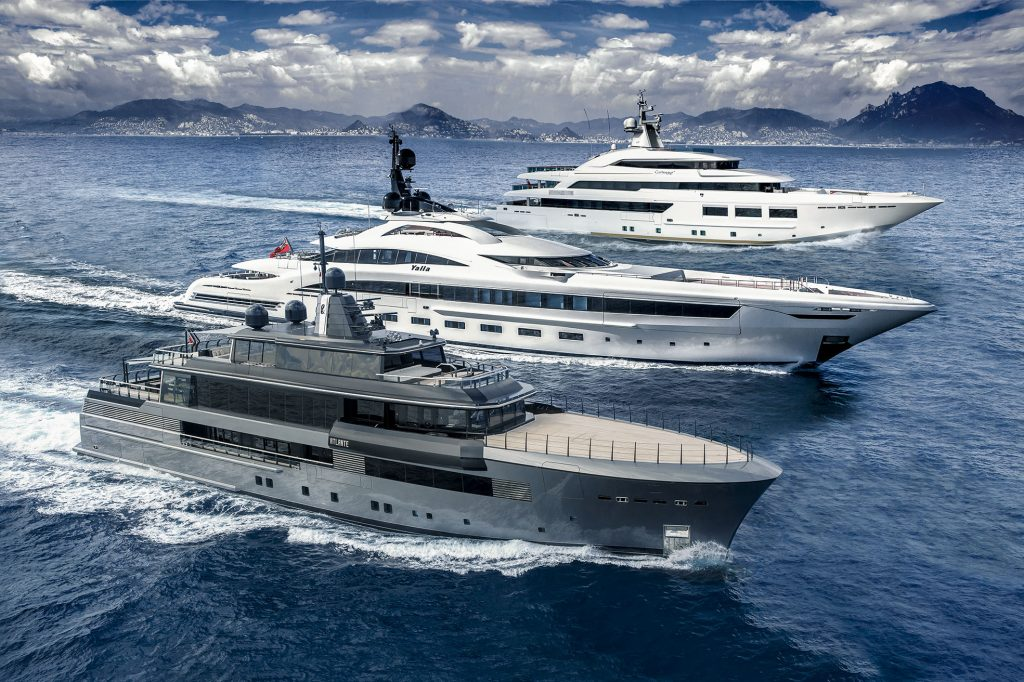 CRN at FLIBS 2016