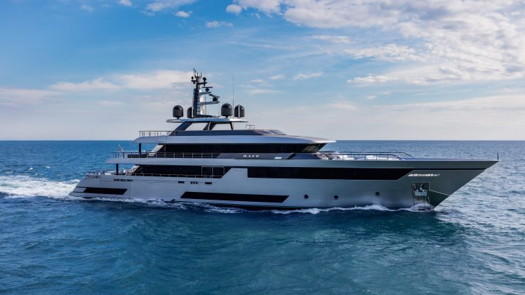 Ferretti Group swept the World Yachts Trophies 2019